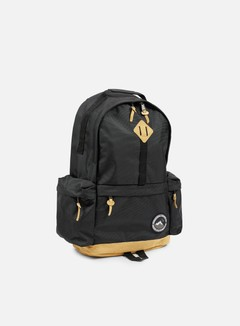 Vans - Alpe D'Huez Backpack, Real Black