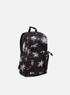 Vans - Authentic II Backpack, Los Psychos