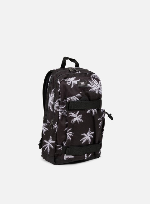 accessori vans authentic ii backpack los psychos