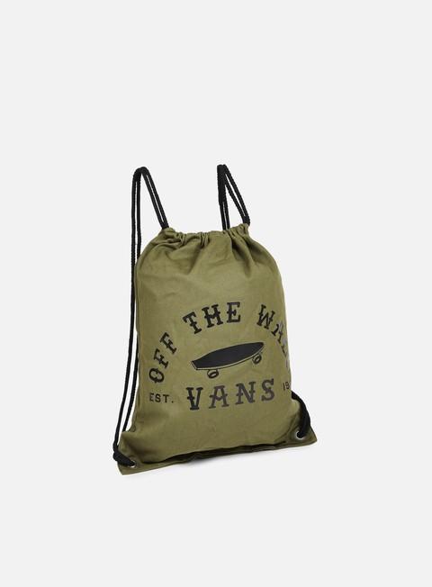 Outlet e Saldi Zaini Vans Benched Novelty Bag