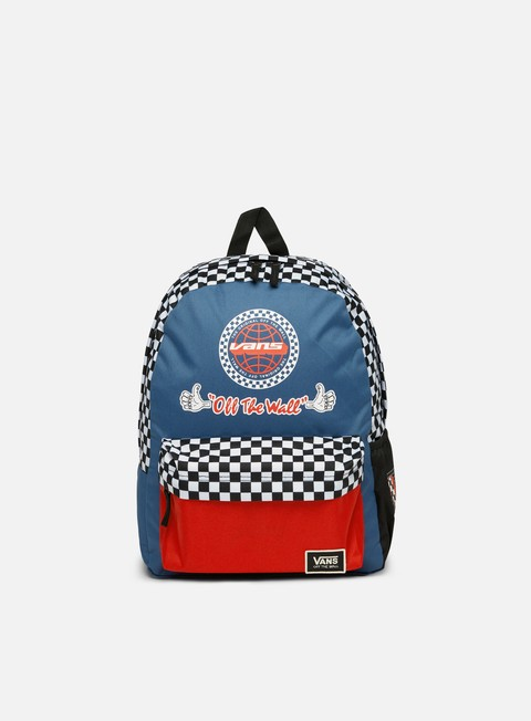 Zaini Vans BMX Backpack