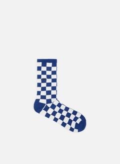 Vans Checkerboard Crew Socks