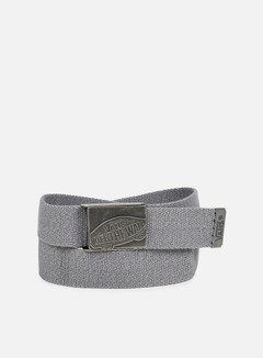 Vans - Conductor Web Belt, Heather Suiting 1