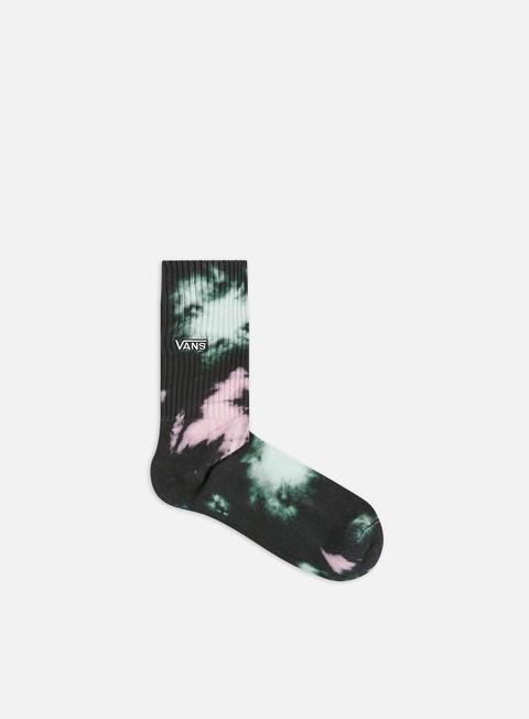 Socks Vans Cool Tie Dye Crew Socks