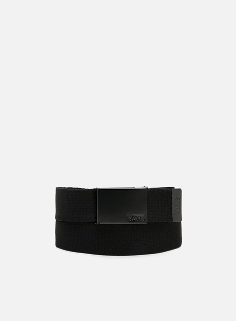 Belts Vans Deppster II Web Belt
