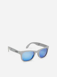 Vans - Foldable Spicoli Shades, Frost Grey
