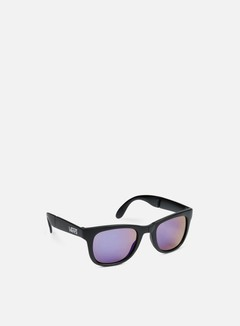 Vans - Foldable Spicoli Shades, Matte Black