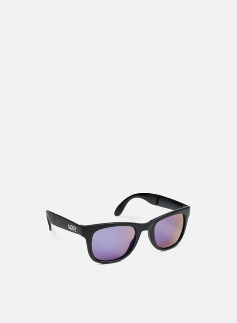 accessori vans foldable spicoli shades matte black