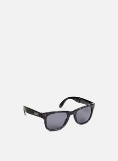 Vans - Foldable Spicoli Shades, Tonal Palm