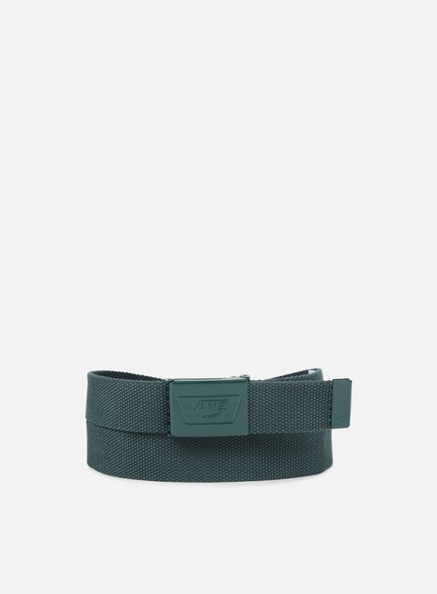 accessori vans full patch web belt vans scarb