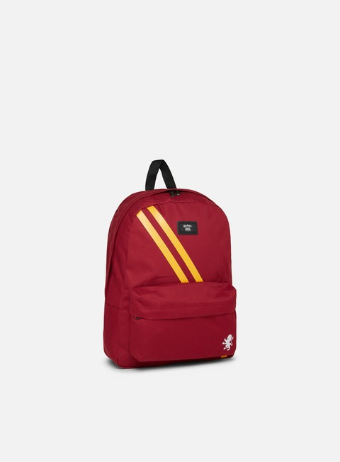 Zaini Vans Harry Potter Old Skool III Backpack