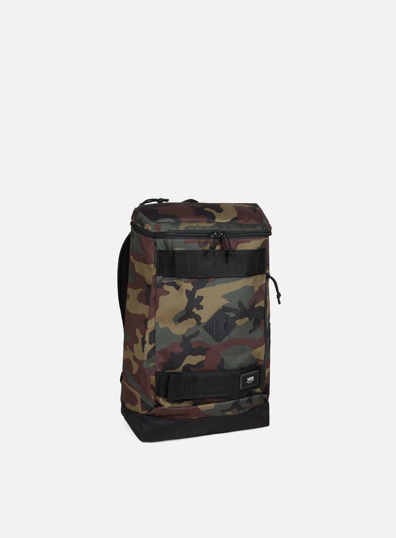 VANS Hooks Skatepack € 30 Backpacks  8eb621ed39