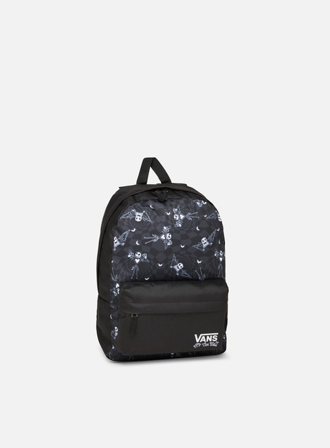 Zaini Vans Jacks Check Realm Backpack