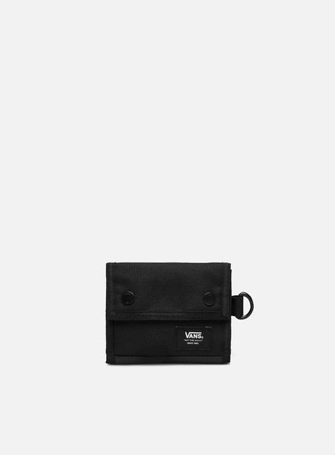 Portafogli Vans Kent Trifold Wallet