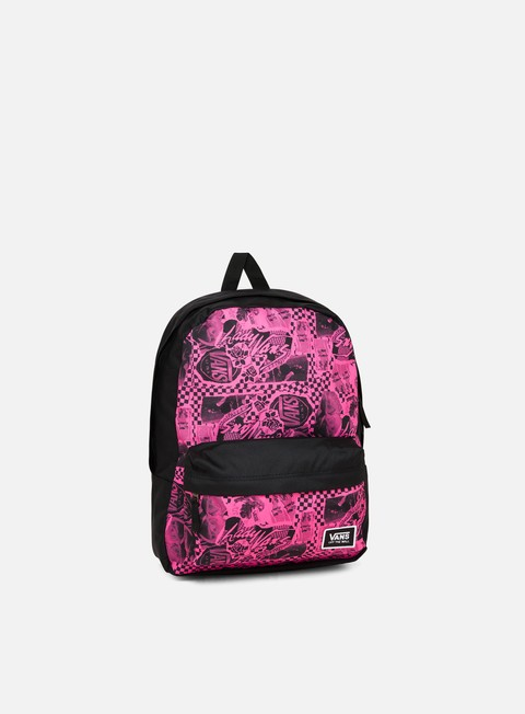 Vans Lady Vans Realm Classic Backpack