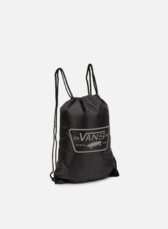 Vans - League Brench Bag, Black Reflective 1