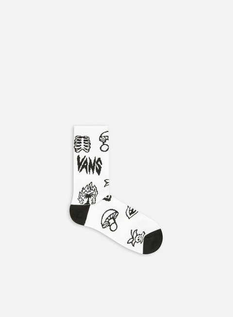 Calze Vans Lost And Found Crew Socks