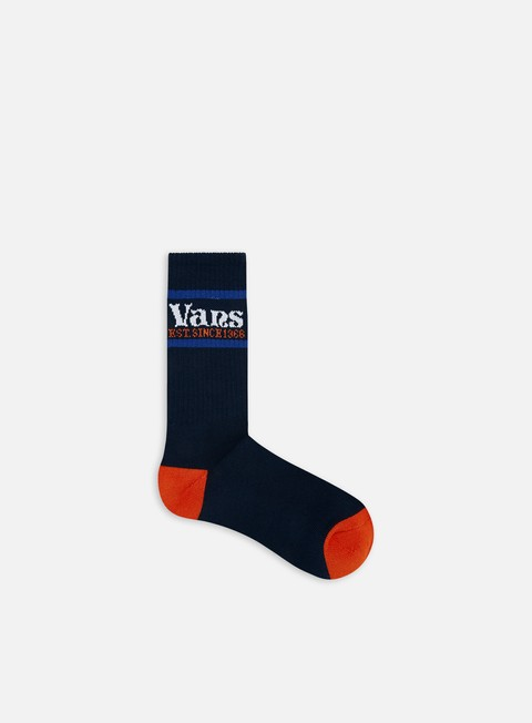 Calze Vans Marlow Crew Socks