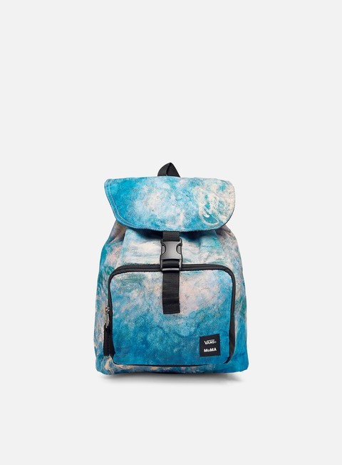 Zaini Vans MoMA Monet Backpack