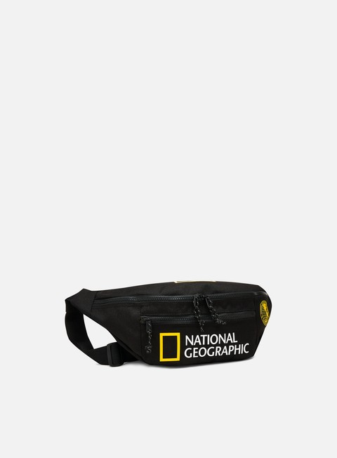Outlet e Saldi Marsupi Vans National Geographic Ward Cross Body Pack