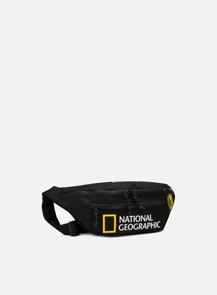 Vans National Geographic Ward Cross Body Pack