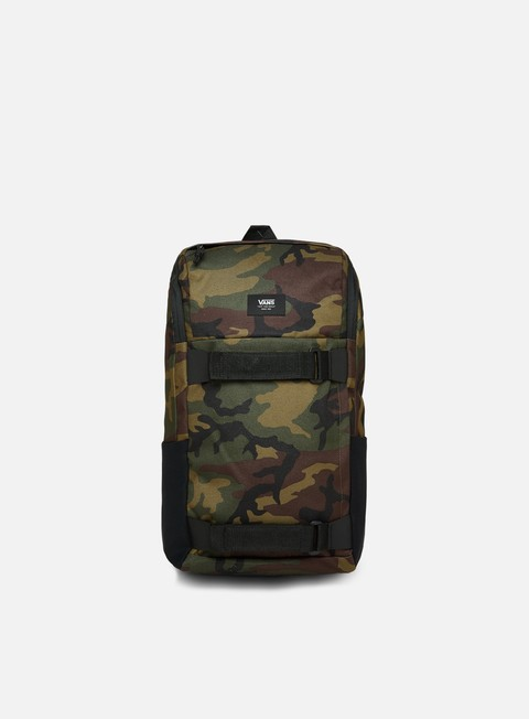 Backpacks Vans Obstacle Skatepack