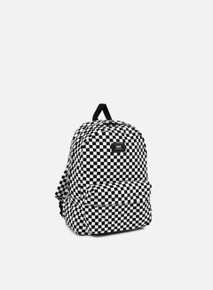 Vans - Old Skool II Backpack, Checkerboard