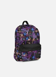 Vans - Old Skool II Backpack, Donkey Kong/Black 1