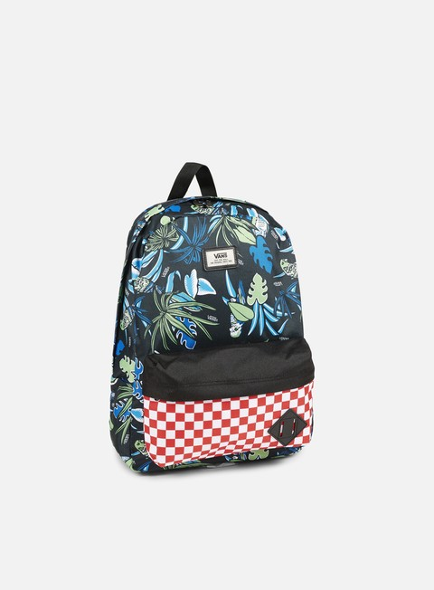 accessori vans old skool ii backpack van doren