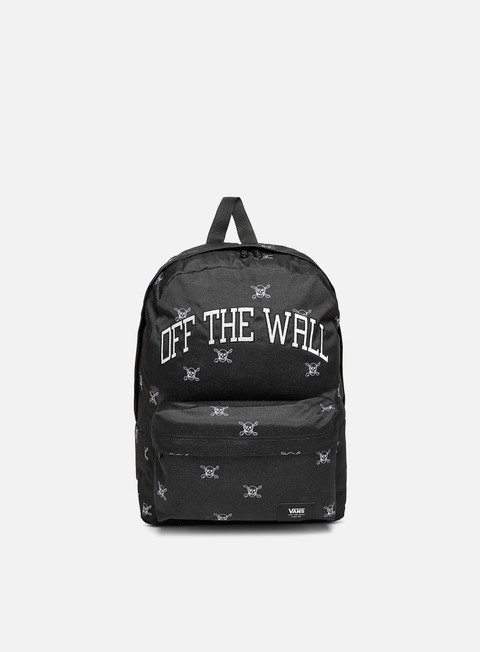 Backpacks Vans Old Skool III Backpack