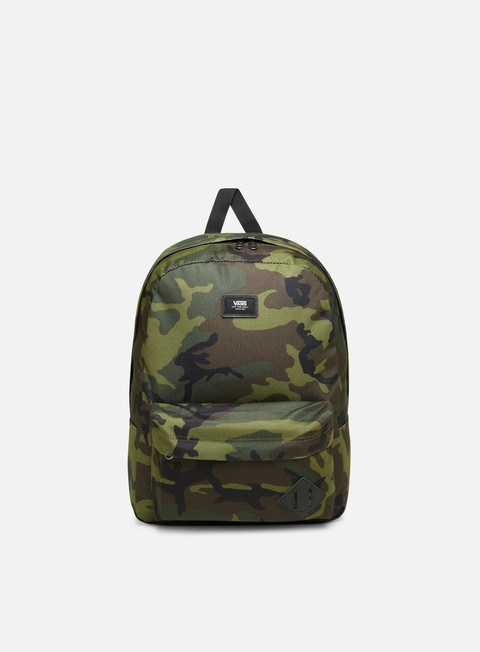 Outlet e Saldi Zaini Vans Old Skool III Backpack