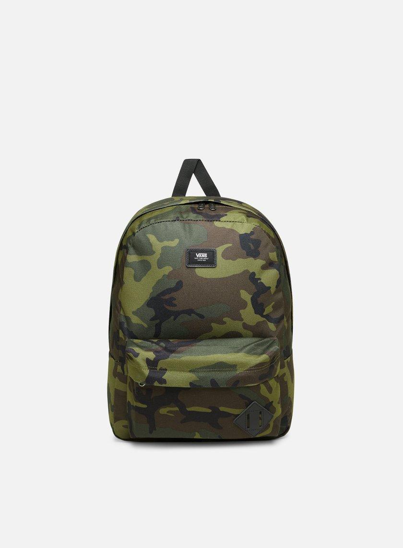 bb4d0146ae8 VANS Old Skool III Backpack € 38 Backpacks | Graffitishop