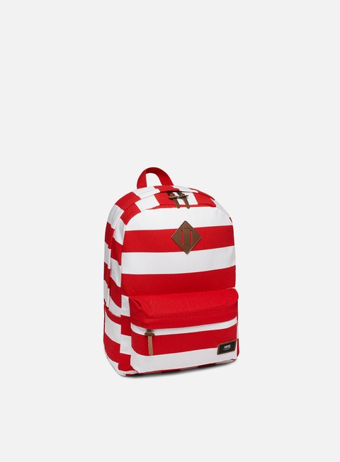 Zaini Vans Old Skool Plus Backpack
