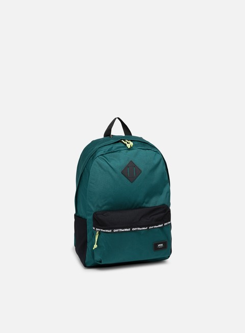 Zaini Vans Old Skool Plus II Backpack