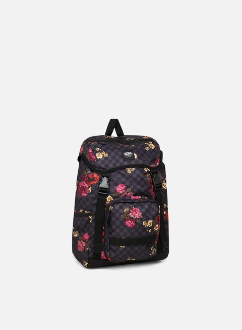 Zaini Vans Ranger Backpack