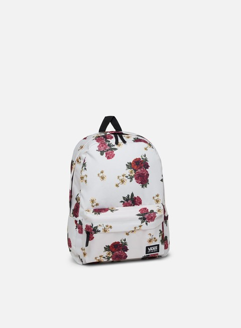 Zaini Vans Real Classic Backpack