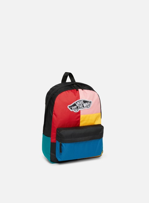 Outlet e Saldi Zaini Vans Realm Backpack