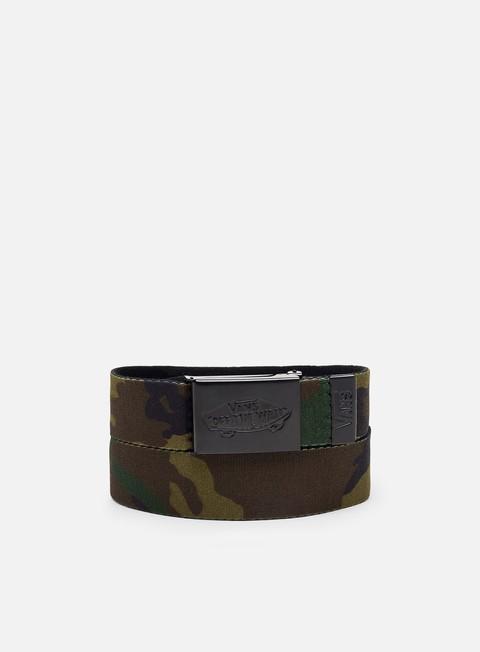 Sale Outlet Belts Vans Shredator II Web Belt