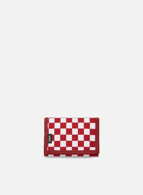 Portafogli Vans Slipped Wallet