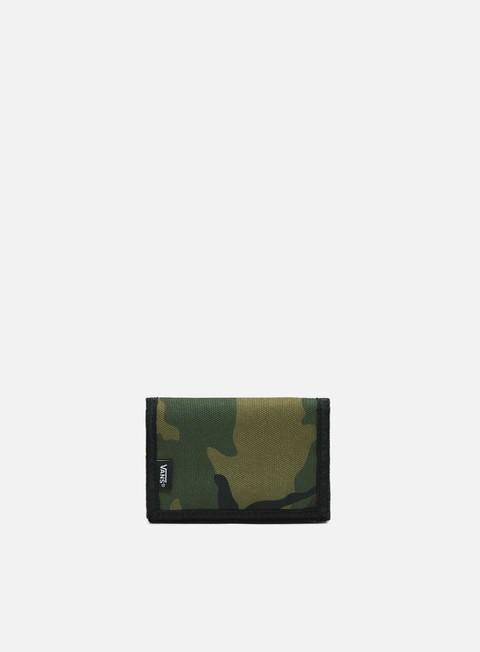 Wallets Vans Slipped Wallet