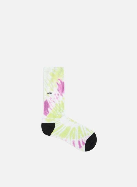 Outlet e Saldi Calze Vans Slow Fashion Crew Socks