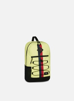 Vans - Snag Backpack, Sunny Lime