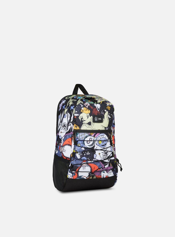 Snag Plus Backpack