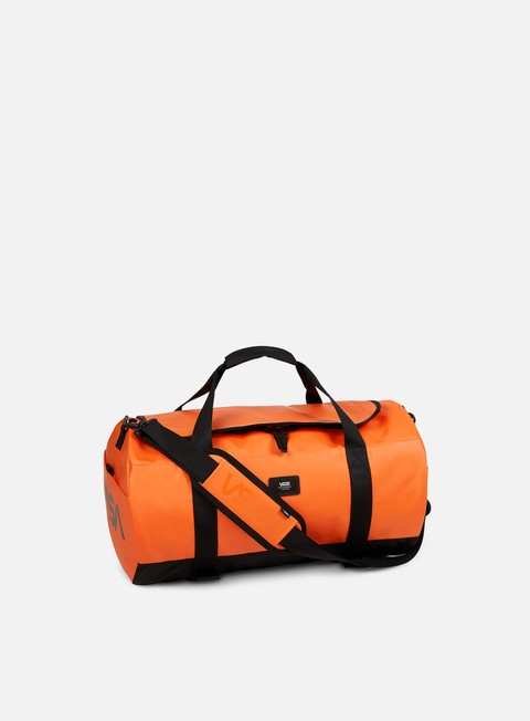 Travel Bags Vans Space Voyager Grind Skate Duffle Bag