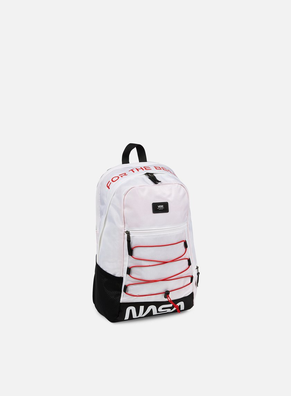 Vans Space Voyager Snag Plus Backpack