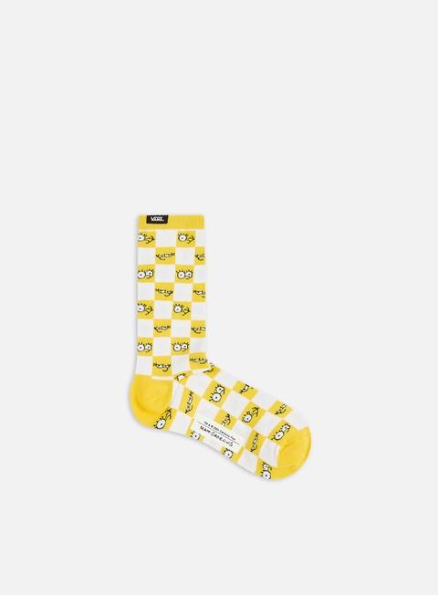 Calze Vans The Simpsons Check Eyes Socks