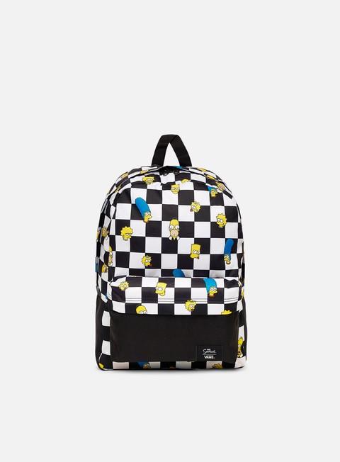 Vans The Simpsons Skool III Backpack