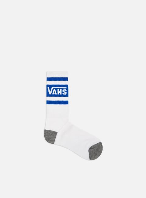 Outlet e Saldi Calze Vans Tribe Crew Socks