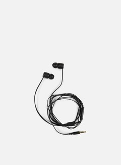 Vans - Vans Earphones, Black 1