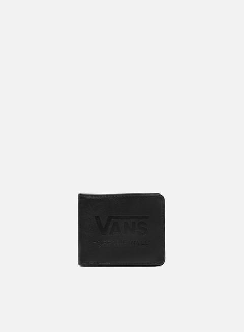 Portafogli Vans Vans Logo Wallet